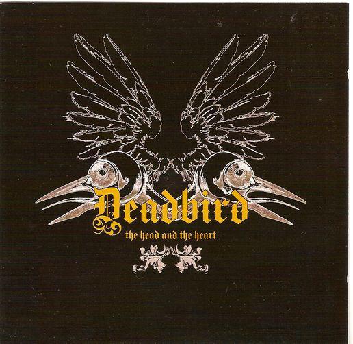 Deadbird The Head And The Heart Vinyl