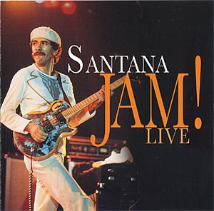 Santana Santana Jam Vinyl