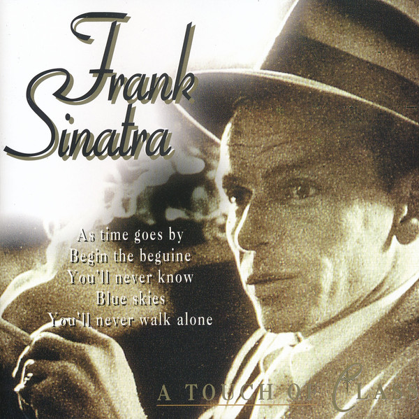 Sinatra, Frank A Touch of Class