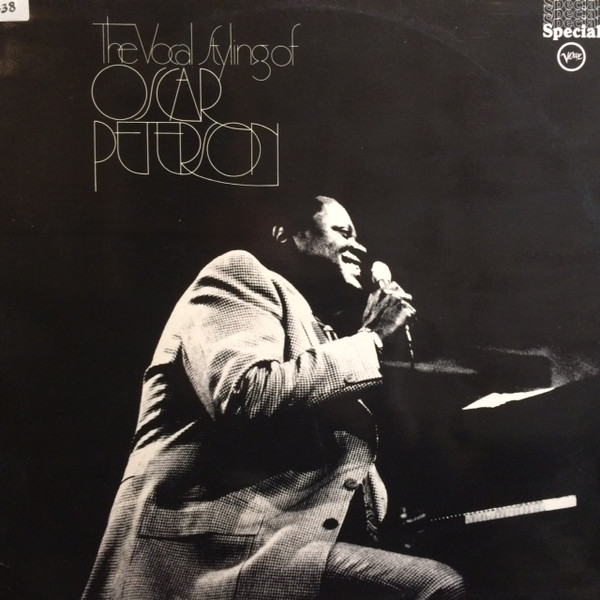 Peterson, Oscar The Vocal Styling Of Oscar Peterson