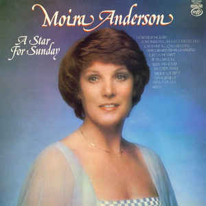 Anderson, Moira A Star For Sunday Vinyl