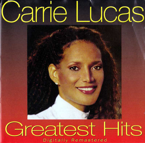 Lucas, Carrie Greatest Hits