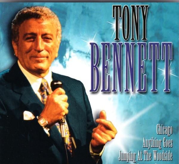 Bennett, Tony Tony Bennett CD