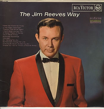 Reeves, Jim The Jim Reeves Way