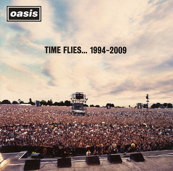 Oasis Time Flies... 1994-2009