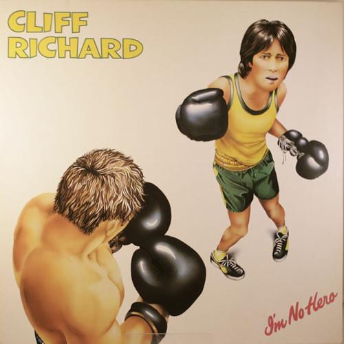 Richard, Cliff I'm No Hero