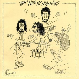 The Who The Who By Numbers
