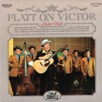 Flatt, Lester Flatt On Victor