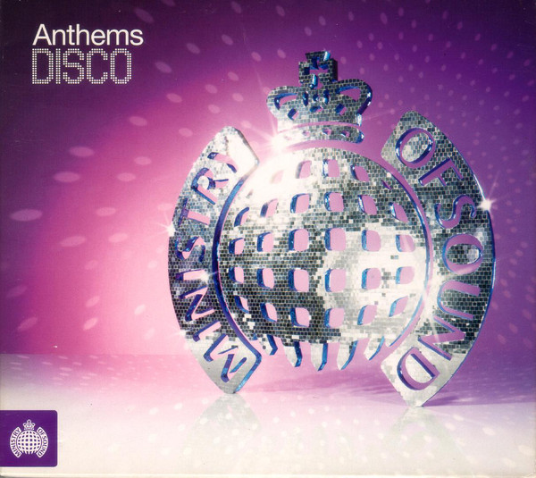 Various Anthems Disco