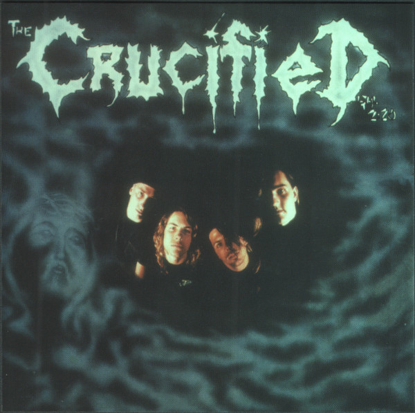 (The) Crucified The Crucified
