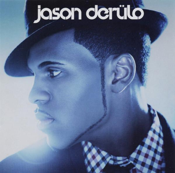 Derulo, Jason Jason Derulo CD