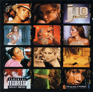 J-Lo J To Tha L-O! (The Remixes) CD