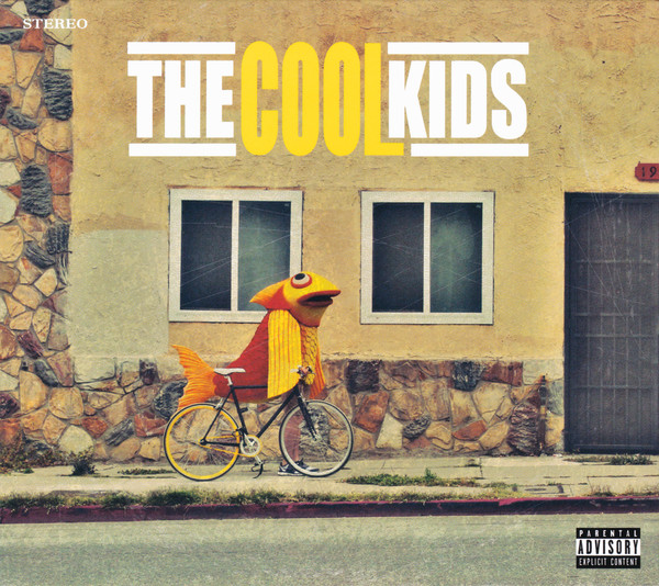Cool Kids, The When Fish Ride Bicycles CD