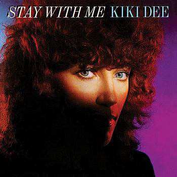 Kiki Dee Stay With Me
