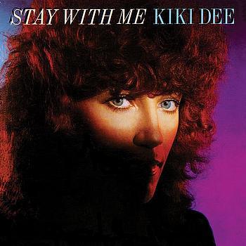 Kiki Dee Stay With Me Vinyl