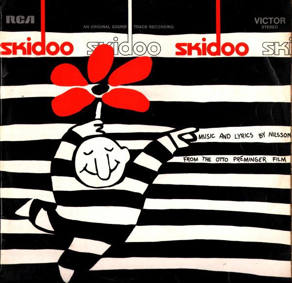 Nilsson Skidoo Vinyl