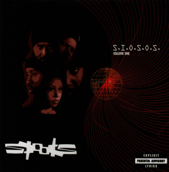 Spooks S.I.O.S.O.S. Volume One