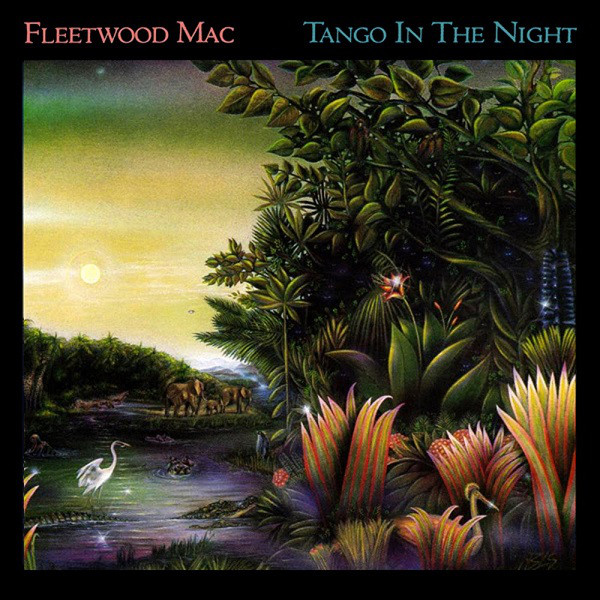 Fleetwood Mac Tango In The Night CD