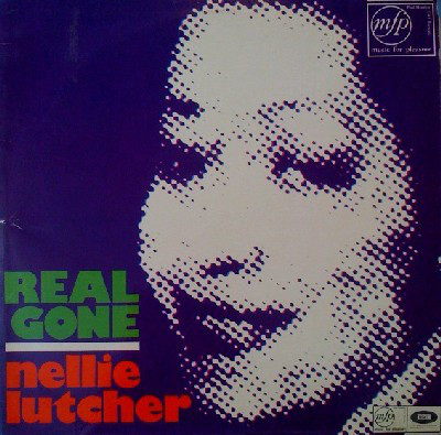 Nellie Lutcher Real Gone Vinyl
