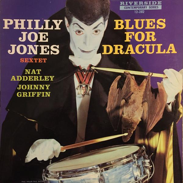 Philly Joe Jones Blues For Dracula Vinyl
