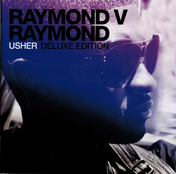Usher Raymond V Raymond Vinyl