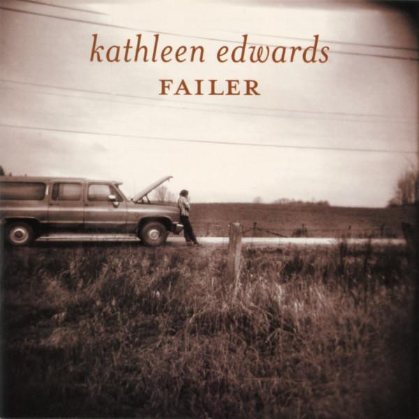 Edwards, Kathleen Failer CD