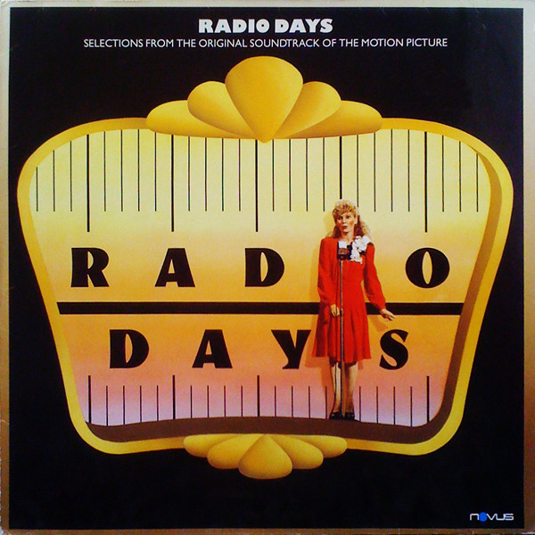 Original Soundtrack Radio Days