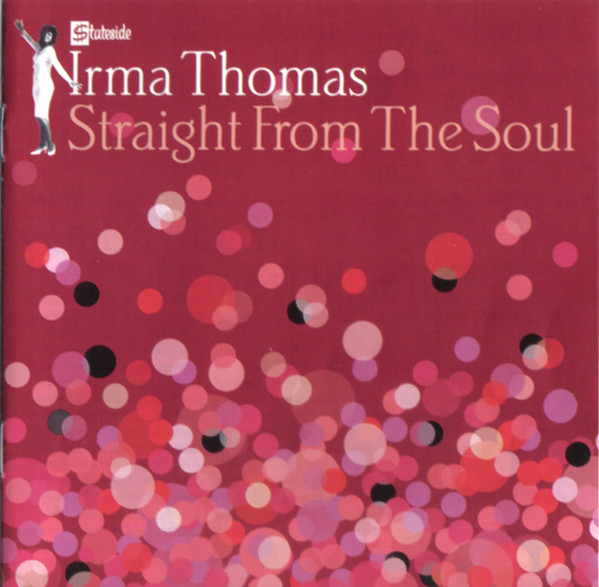 Thomas, Irma Straight From The Soul