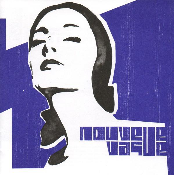 Nouvelle Vague Nouvelle Vague CD