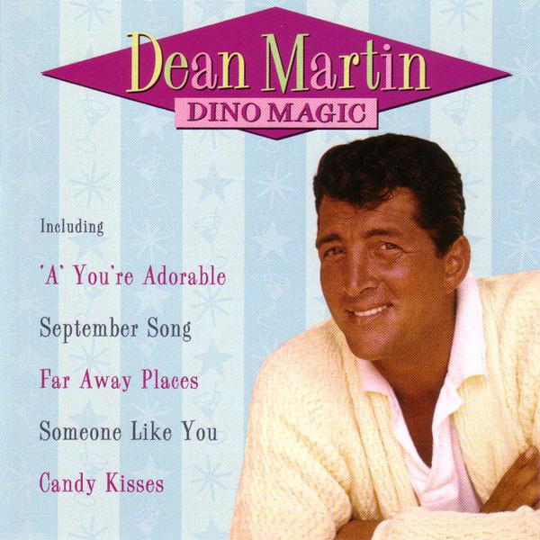 Martin, Dean Dino Magic