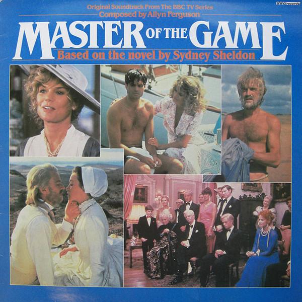 Allyn Ferguson Master Of The Game