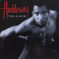 Haddaway The Album CD