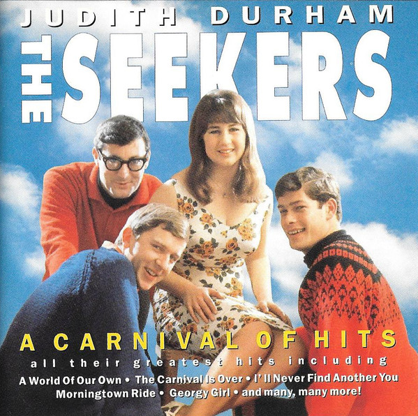 Judith Durham / The Seekers A Carnival Of Hits