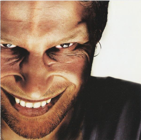 Aphex Twin Richard D. James Album
