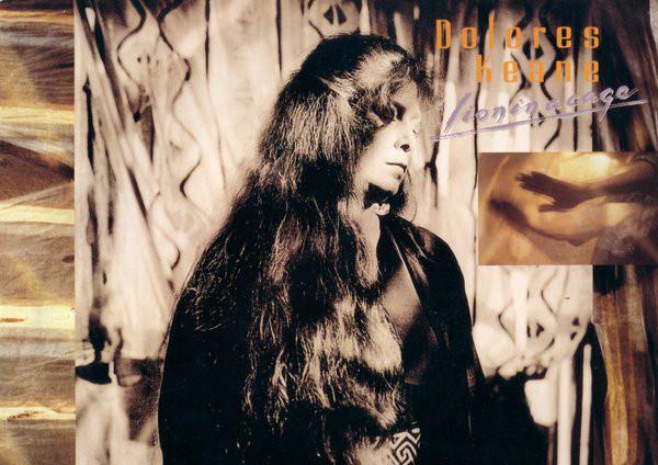 Keane, Dolores Lion In A Cage Vinyl