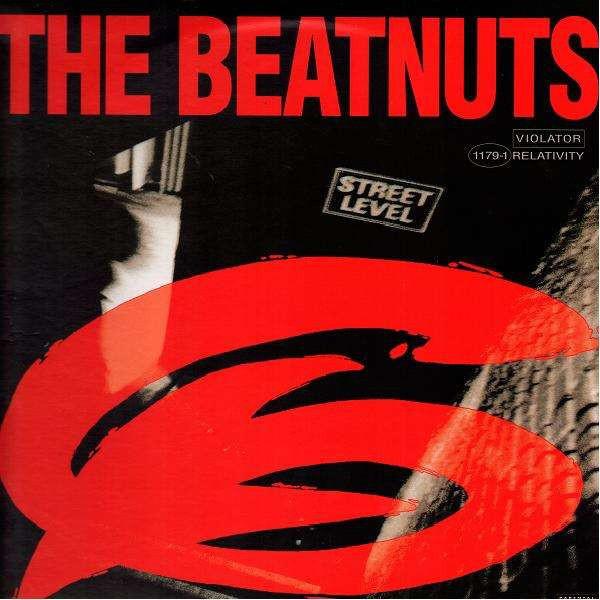 The Beatnuts The Beatnuts
