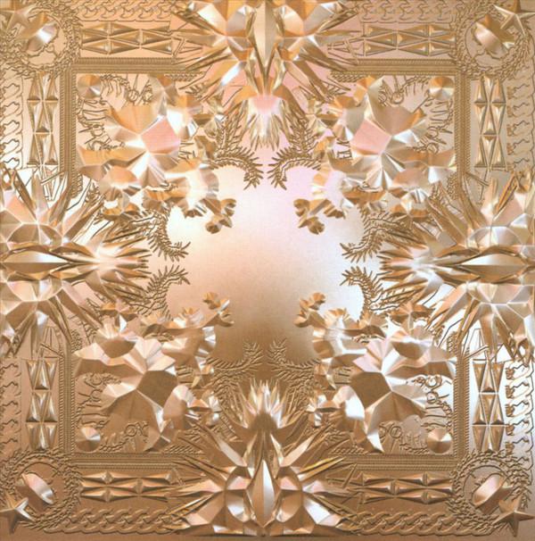 Jay Z - Kanye West Watch The Throne Vinyl