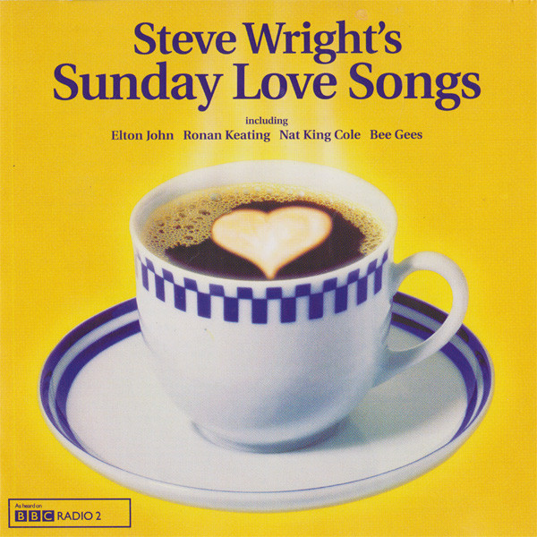Various Steve Wright's Sunday Love Songs