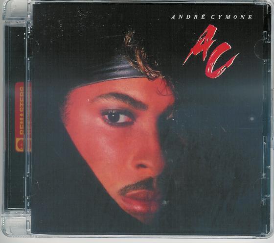 Cymone, Andre AC Vinyl