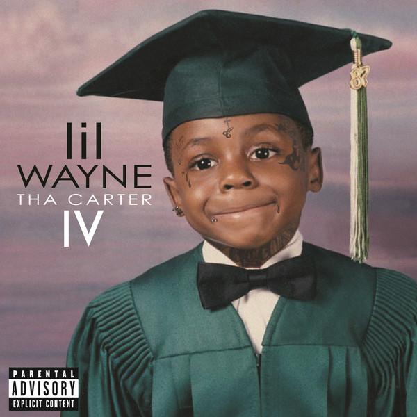 Lil Wayne Tha Carter IV