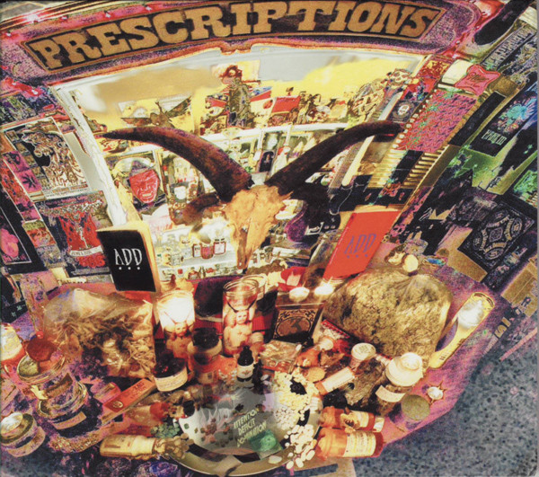 Hank 3 Hank 3's Attention Deficit Domination Vinyl