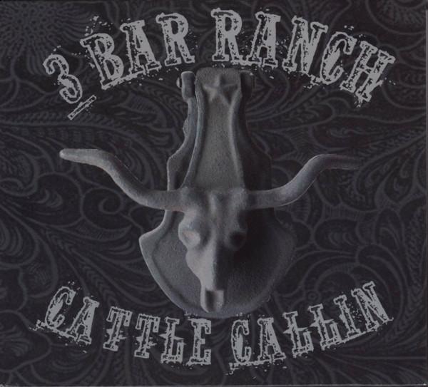 Hank 3 Hank 3's 3 Bar Ranch: Cattle Callin Vinyl