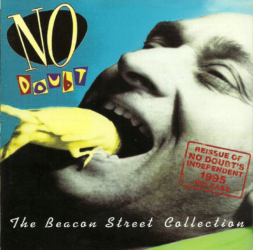 No Doubt The Beacon Street Collection Vinyl
