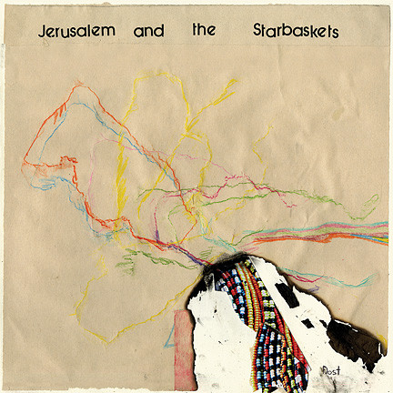 Jerusalem And The Starbaskets Dost Vinyl