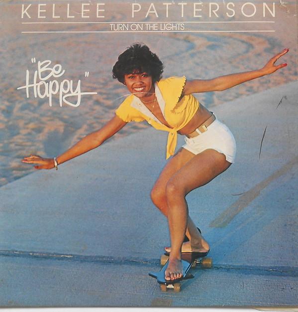 Patterson, Kellee Be Happy Vinyl