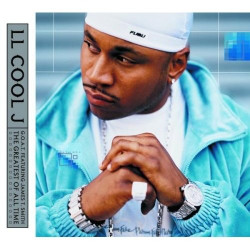 L.L. Cool J G.O.A.T. Featuring James T. Smith The Greatest Of All Time Vinyl
