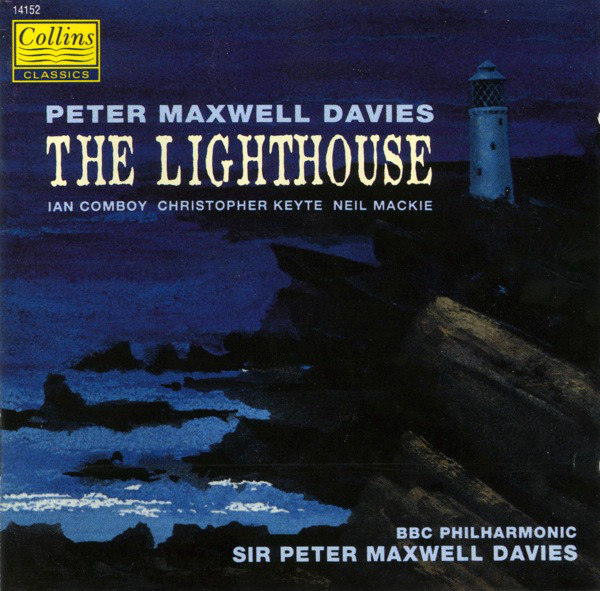 Davies, Peter Maxwell The Lighthouse