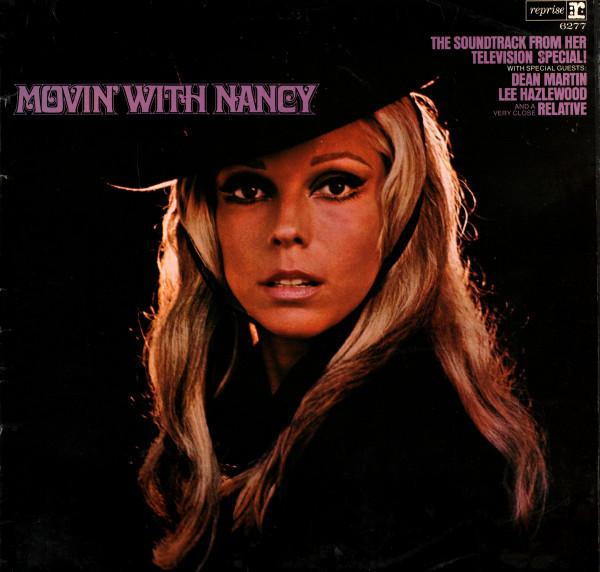 Nancy, Sinatra Movin With Nancy