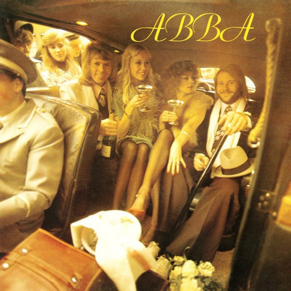 Abba Abba Vinyl