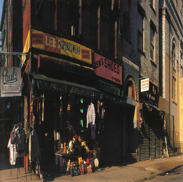 Beastie Boys Paul's Boutique